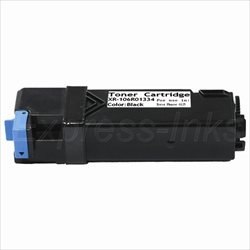 Xerox 106R01334 Black Toner Cartridge