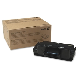 Xerox 106R02311 Genuine Black Toner Cartridge