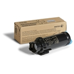 Xerox 106R03477 Genuine Cyan Toner Cartridge
