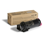 Xerox 106R03478 Genuine Magenta Toner Cartridge