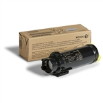 Xerox 106R03479 Genuine Yellow Toner Cartridge