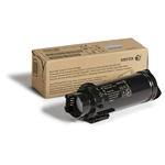 Xerox 106R03480 Genuine Black Toner Cartridge
