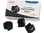 Xerox Phaser 8400 Black Solid Ink 108R00604