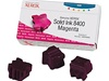 Xerox Phaser 8400 Magenta Solid Ink 108R00606