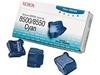 Xerox 108R00669 Cyan (3-Sticks) Genuine Solid Ink
