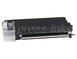 Xerox 6R972 Compatible Black Toner Cartridge