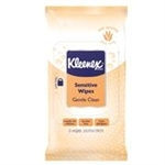 Kleenex Wet Sensitive Wipes 15 Pack