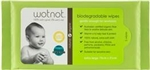 wotnot biodegradable baby wipes - Pkt 80