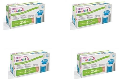 Lupilu 150 Baby Nappy Disposal Bags Sacks