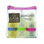 Gaia Natural Skincare Trio Pack 3 X 50ml