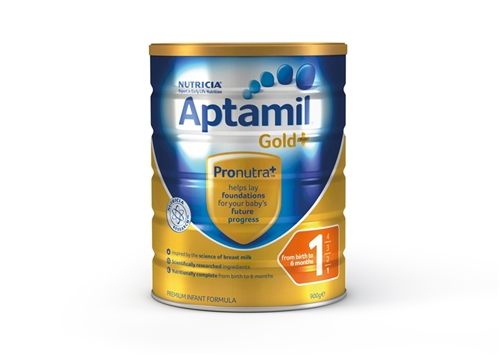 Aptamil Gold 1 Infant Formula From Birth To 6 Months Buy