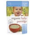 Bellamy's Organic  Baby Porridge(From 5 months)