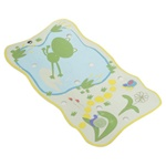 The Safety 1st Froggy & Friends Bath mat