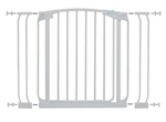 Dreambaby safety gate Chelsea White F160W+2xF159W