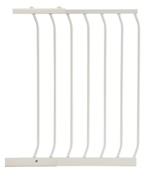 Baby Gate: dream baby safety gate extension 54cm