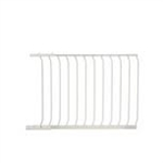 Dreambaby safety gate extension Liberty 100cm White