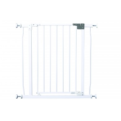 Dreambaby Safety Gate Liberty Xtra Hallway Security Gate White