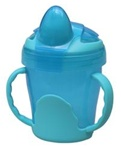 Heinz Baby Basics First Trainer Cup with Handles