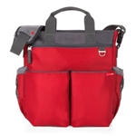 Skip Hop Duo Signature - Red