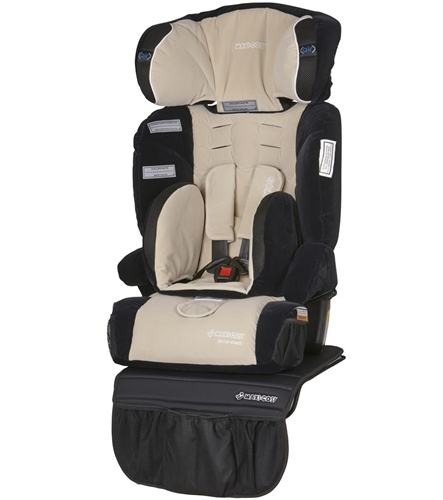 maxi cosi convertible booster seat air protect goliah stone at free shipping. Black Bedroom Furniture Sets. Home Design Ideas