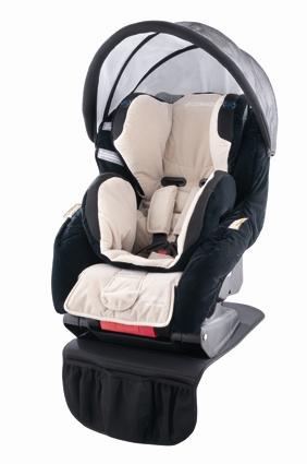 Maxi Cosi Convertible Car Seat Air Protect Hera