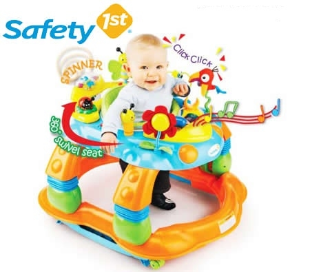 0aeaced6b Buy Safety 1st Melody Garden 3-in-1 Activity Centre at Gotoddler.com ...
