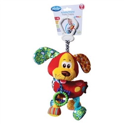 Playgro Activity Friend Pooky Puppy 0m+