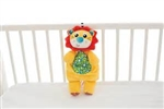 Playgro Lion Musical Pullstring 0m+