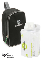 Bambinoz Portable Bottle Warmer Pack