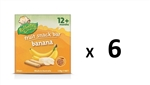 Rafferty's Garden Fruit Snacks with Banana  (From 12 months)