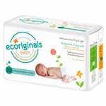 Ecoriginals Infant Nappies 5-9kgs - 32