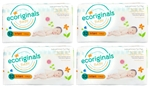 Ecoriginals Infant nappies Multibuy 128 (32x4)