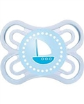 MAM Perfect Orthodontic Pacifier 0-4m Boat