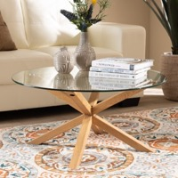Living Room FurnitureВ  Coffee Tables