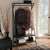 Entryway Furniture Coat Hangers