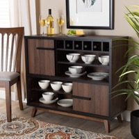 Bar Furniture Wine Cabinets