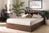 Bedroom Furniture Wood Frame Beds