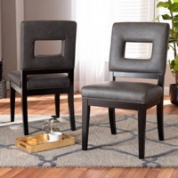 Dining Chairs Leather