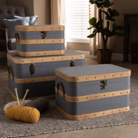 Home Storage Trunk