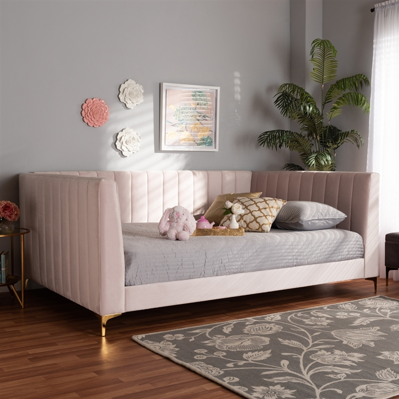 Wow Modern Bedroom Daybed Enhance Your Living Space