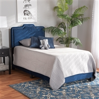 Kids Room Furniture Beds (Box Spring Required)