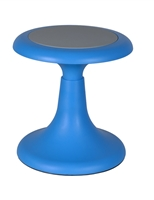 "Regency Classroom Seating - Glow 13"" Stool"