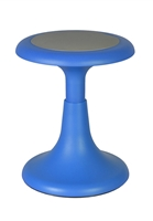 "Regency Classroom Seating - Glow 15"" Stool"