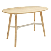 Safco Resi Workplace Bistro Table