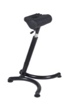 Regency Sit-Stand Seating - Brody Sit-Stand Chair