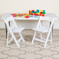 Kids Resin Folding Chairs