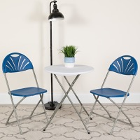 Folding Chairs Plastic