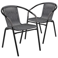 Rattan Patio Chairs
