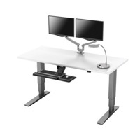 ESI Victory Series Electric Adjustable Table