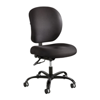 Alday 24/7 Task Chair, Black